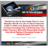 Google Traffic Tips, Tactics and Strategies