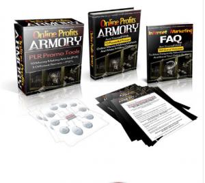 Online Profits Armory