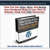Clone Your WordPress